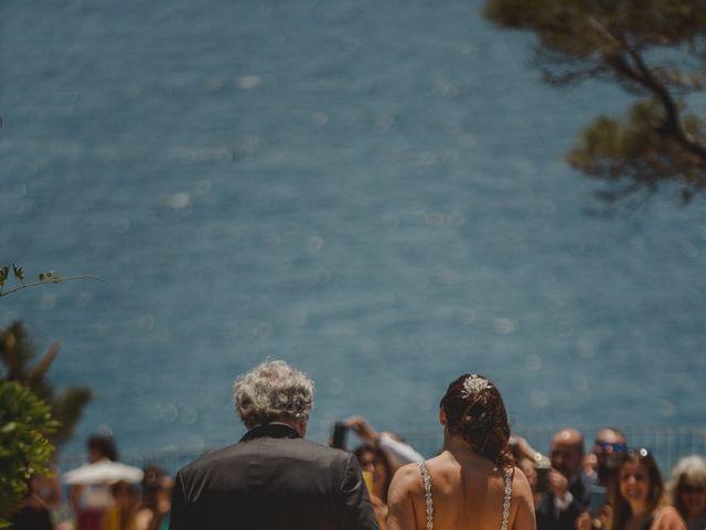 La boda de Alba y Anna en Blanes, Girona 46