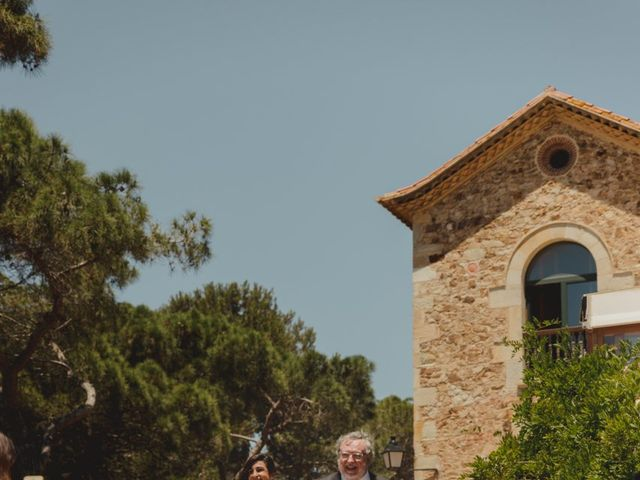 La boda de Alba y Anna en Blanes, Girona 47