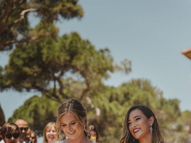 La boda de Alba y Anna en Blanes, Girona 51