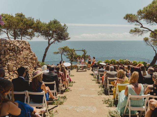 La boda de Alba y Anna en Blanes, Girona 54