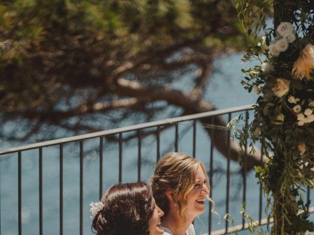 La boda de Alba y Anna en Blanes, Girona 56