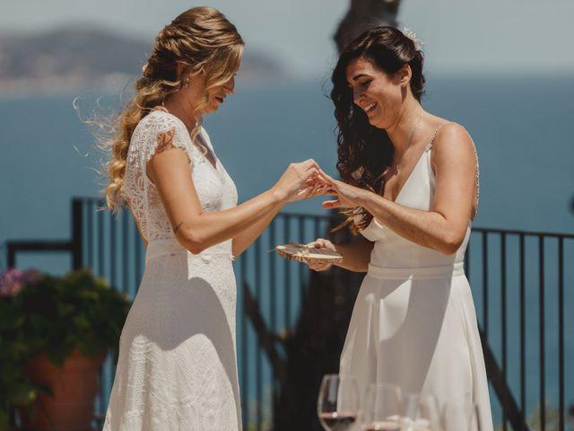 La boda de Alba y Anna en Blanes, Girona 62