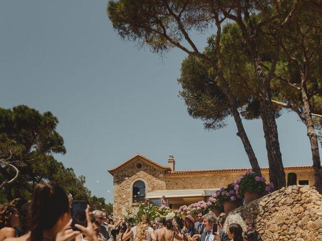 La boda de Alba y Anna en Blanes, Girona 70