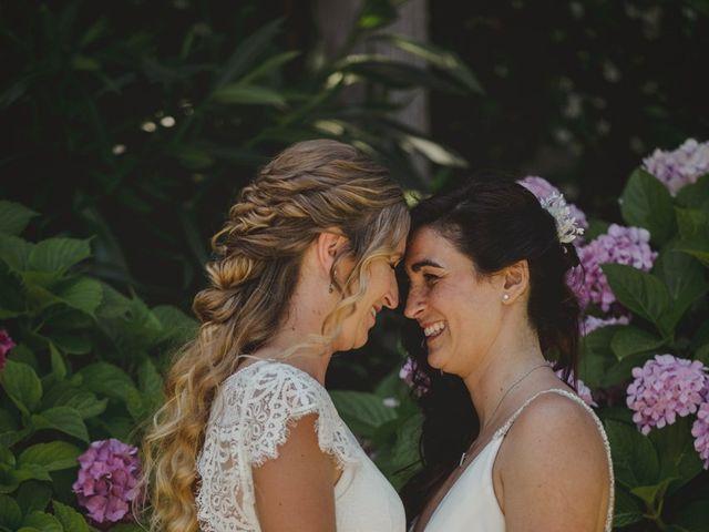 La boda de Alba y Anna en Blanes, Girona 78