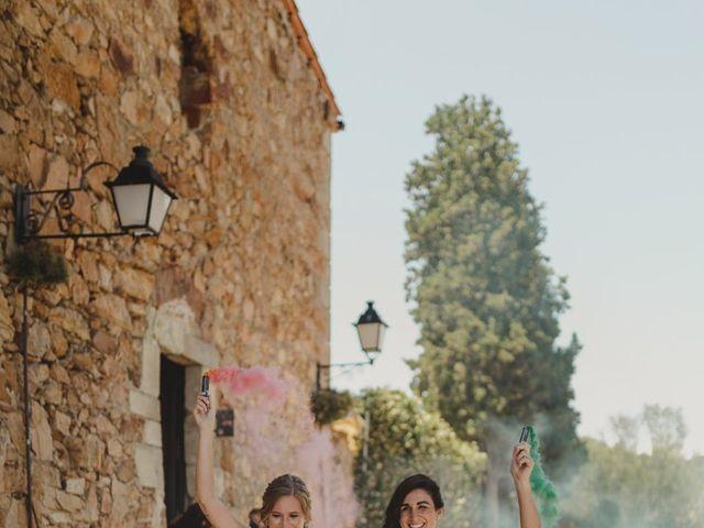 La boda de Alba y Anna en Blanes, Girona 84