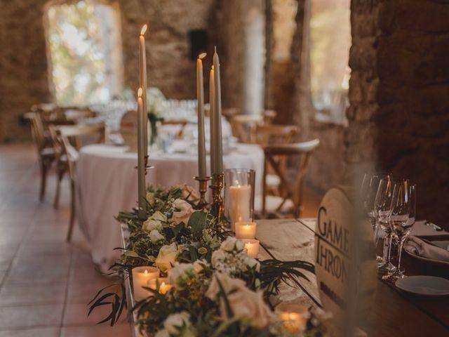 La boda de Alba y Anna en Blanes, Girona 94
