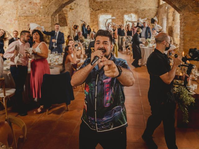 La boda de Alba y Anna en Blanes, Girona 103