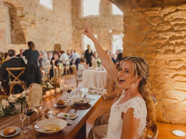 La boda de Alba y Anna en Blanes, Girona 104