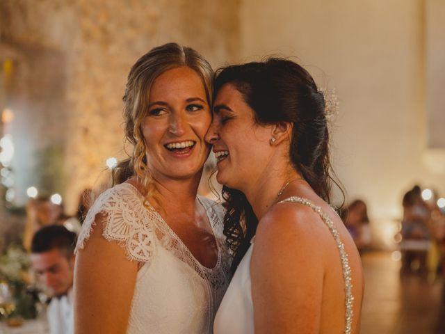 La boda de Alba y Anna en Blanes, Girona 111