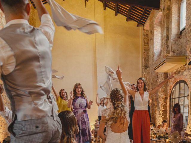 La boda de Alba y Anna en Blanes, Girona 112