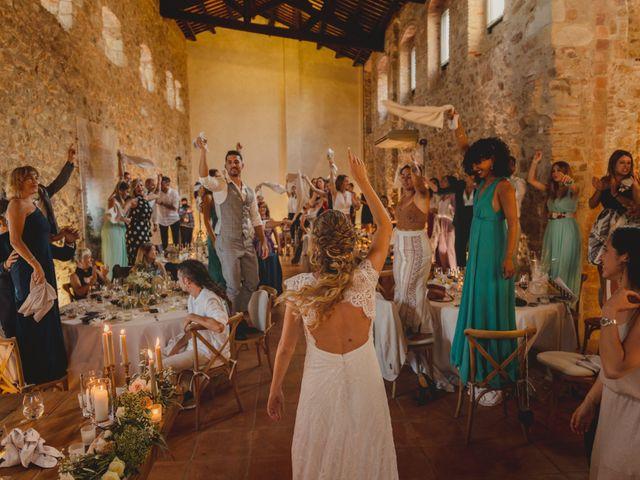 La boda de Alba y Anna en Blanes, Girona 113