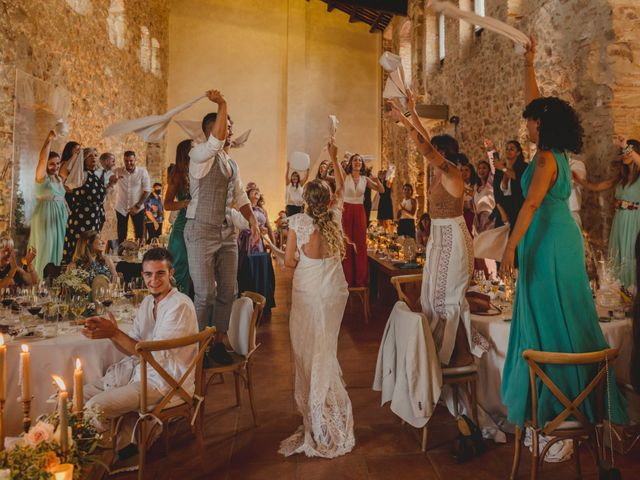 La boda de Alba y Anna en Blanes, Girona 114