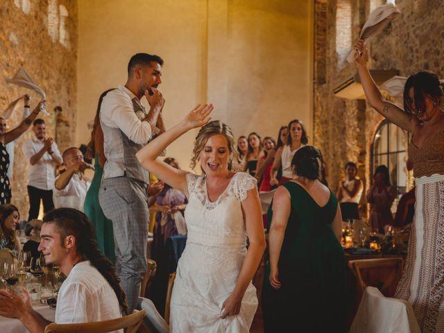 La boda de Alba y Anna en Blanes, Girona 115