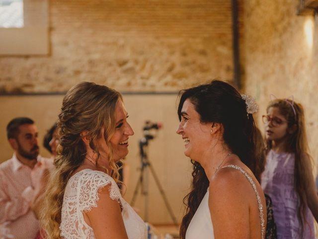 La boda de Alba y Anna en Blanes, Girona 116