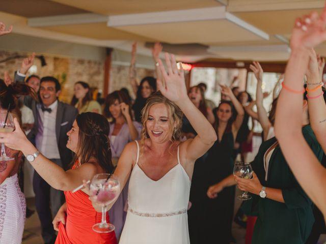 La boda de Alba y Anna en Blanes, Girona 137