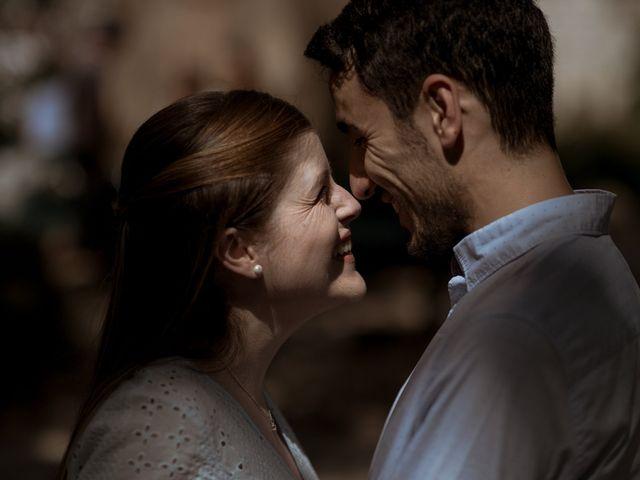 La boda de Aarón y Virginia en Laxe, A Coruña 22