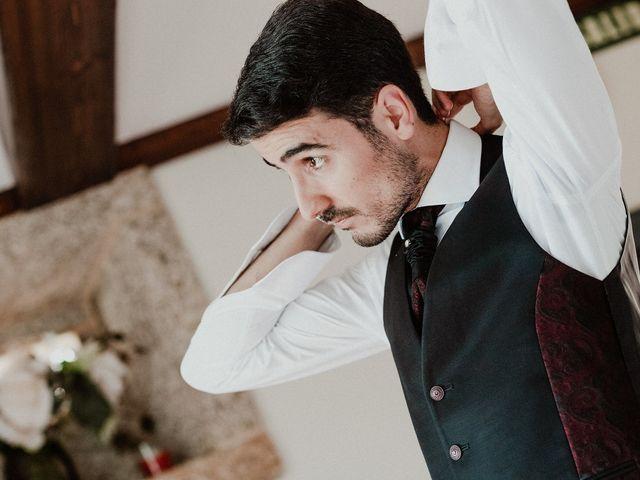 La boda de Aarón y Virginia en Laxe, A Coruña 32