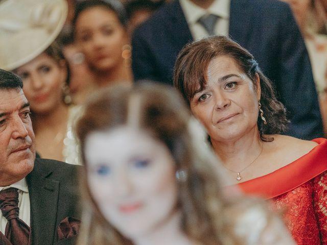 La boda de Aarón y Virginia en Laxe, A Coruña 54