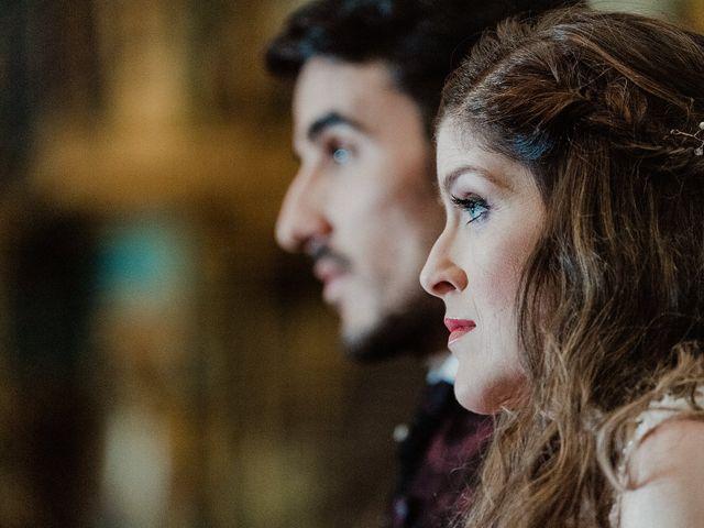 La boda de Aarón y Virginia en Laxe, A Coruña 56