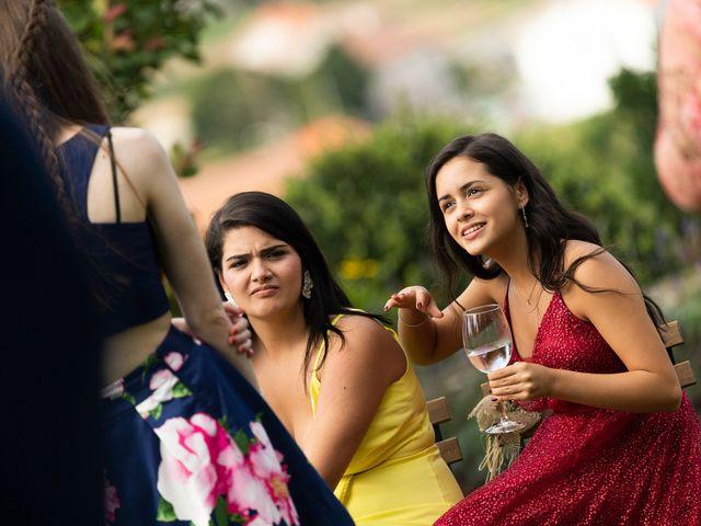 La boda de Aarón y Virginia en Laxe, A Coruña 79