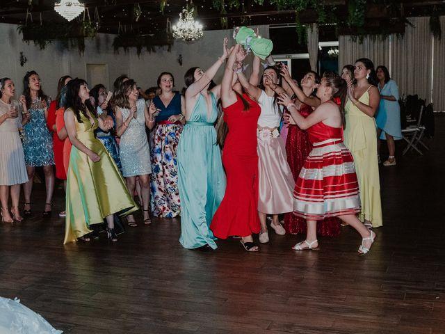 La boda de Aarón y Virginia en Laxe, A Coruña 88