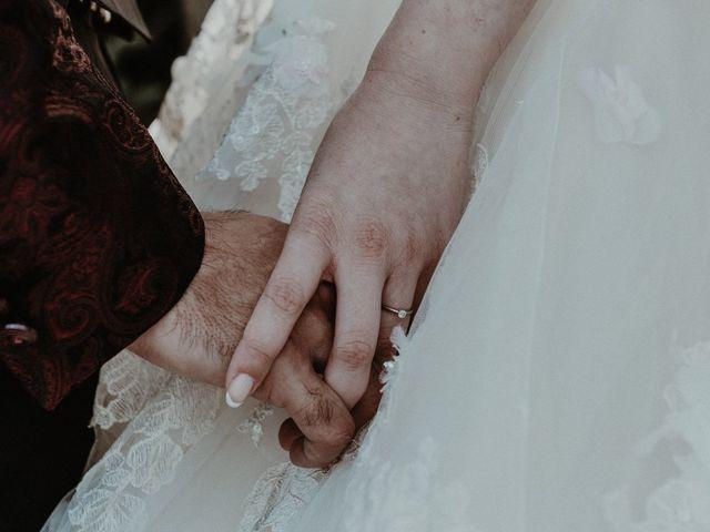 La boda de Aarón y Virginia en Laxe, A Coruña 90