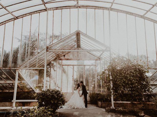 La boda de Aarón y Virginia en Laxe, A Coruña 94