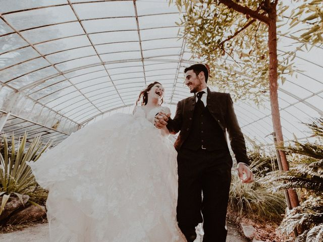 La boda de Aarón y Virginia en Laxe, A Coruña 95