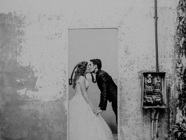 La boda de Aarón y Virginia en Laxe, A Coruña 106