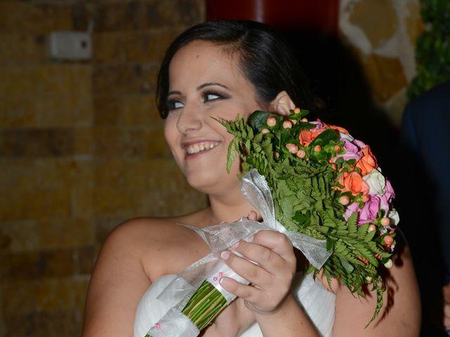 La boda de Cristian y Jenny en Catral, Alicante 8