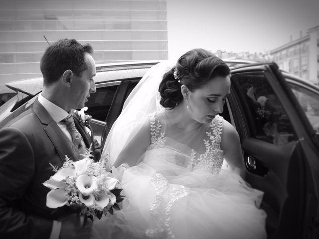 La boda de Diego y Violeta en Burgos, Burgos 7