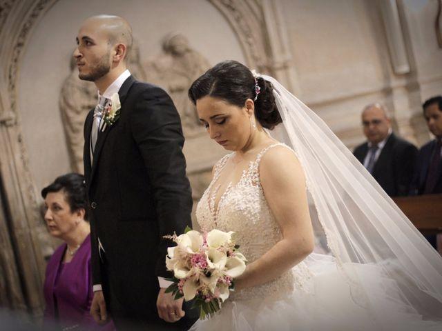 La boda de Diego y Violeta en Burgos, Burgos 14