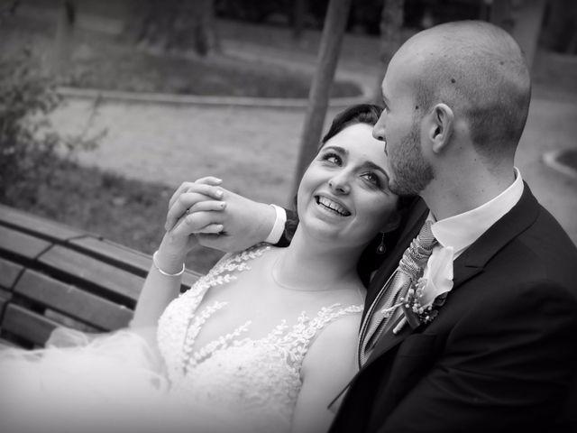 La boda de Diego y Violeta en Burgos, Burgos 22