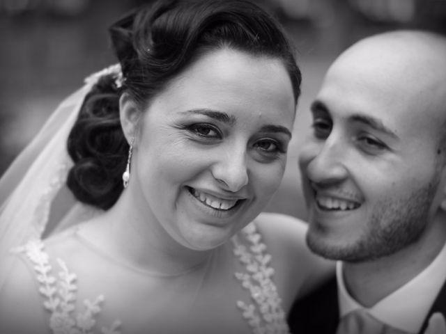 La boda de Diego y Violeta en Burgos, Burgos 23