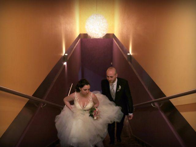 La boda de Diego y Violeta en Burgos, Burgos 30