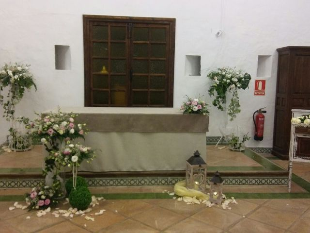 La boda de Francesc  y Natalia en Tortosa, Tarragona 1