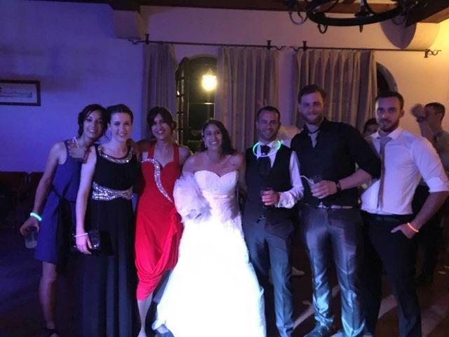 La boda de Francesc  y Natalia en Tortosa, Tarragona 5
