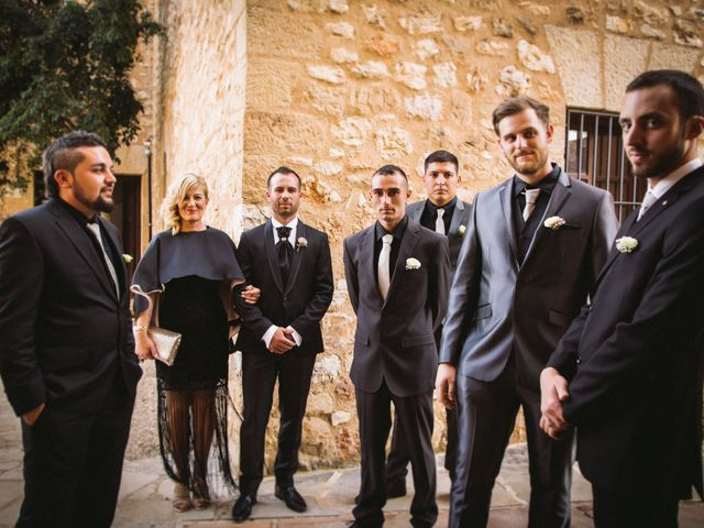 La boda de Francesc  y Natalia en Tortosa, Tarragona 21