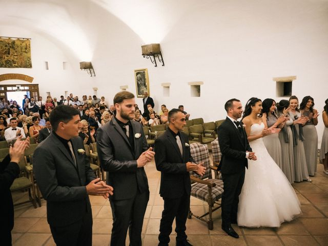 La boda de Francesc  y Natalia en Tortosa, Tarragona 28
