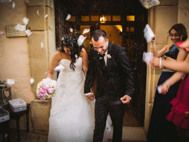 La boda de Francesc  y Natalia en Tortosa, Tarragona 29