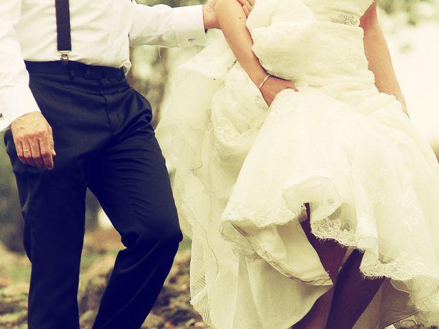 La boda de Roberto y Tamara en Plasencia, Cáceres 3
