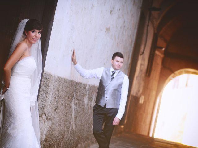 La boda de Roberto y Tamara en Plasencia, Cáceres 19