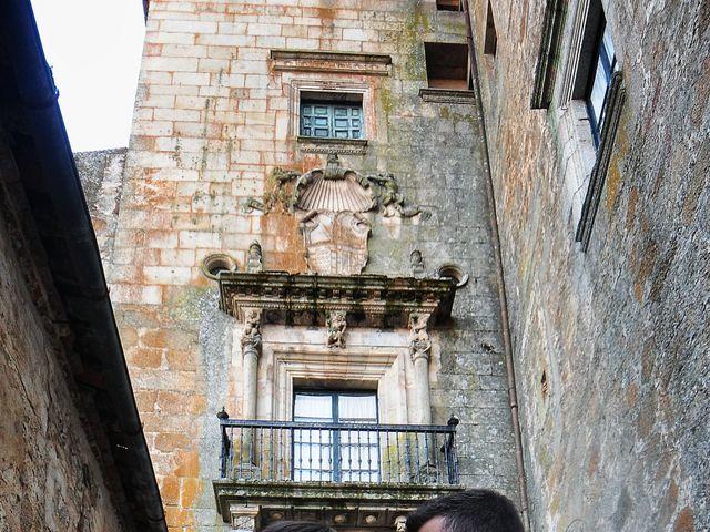 La boda de Roberto y Tamara en Plasencia, Cáceres 20