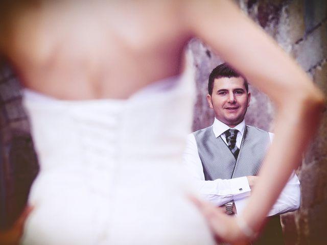La boda de Roberto y Tamara en Plasencia, Cáceres 21