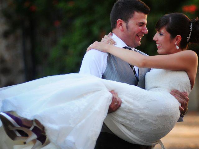 La boda de Roberto y Tamara en Plasencia, Cáceres 22