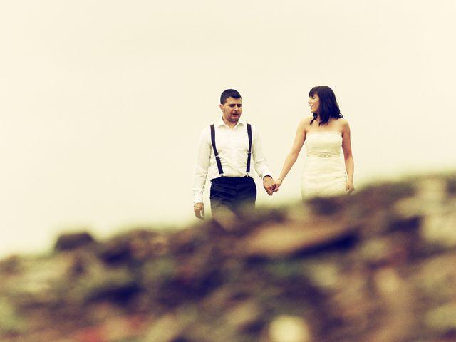 La boda de Roberto y Tamara en Plasencia, Cáceres 29