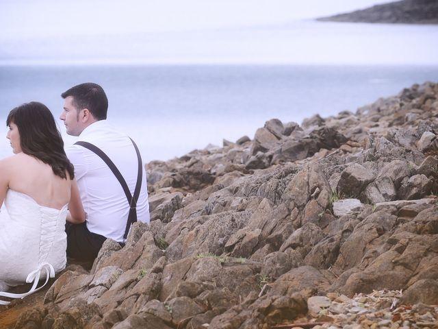 La boda de Roberto y Tamara en Plasencia, Cáceres 31