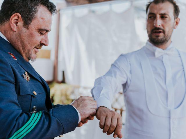 La boda de Ismael y Rocío en Espartinas, Sevilla 2