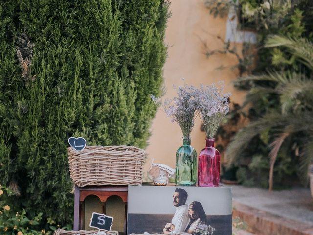 La boda de Ismael y Rocío en Espartinas, Sevilla 34