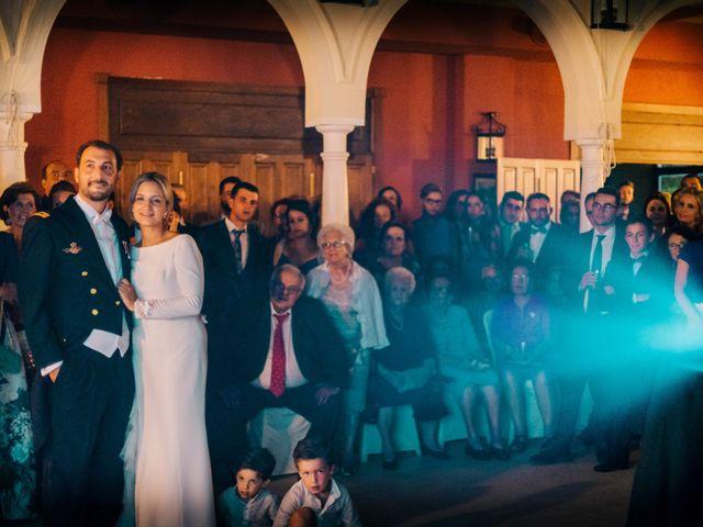 La boda de Ismael y Rocío en Espartinas, Sevilla 43